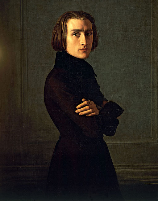 Henri Lehmann [Public domain], via Wikimedia Commons