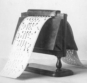 Autophone Organette Met Museum